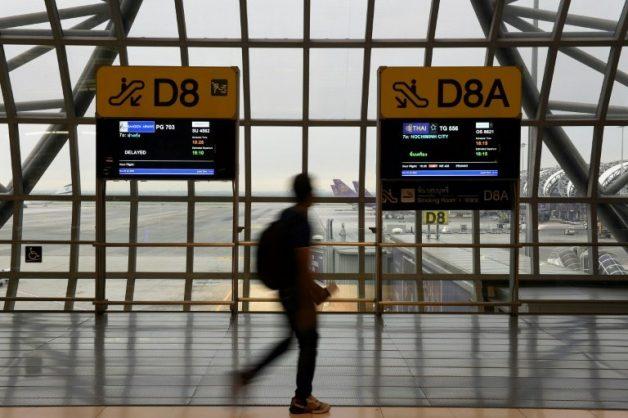 Saudi woman held at Bangkok airport will not be forcibly deported, say officials