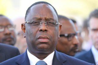 Senegal court bars 2 opposition leaders from presidential vote