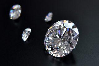 Russia's Alrosa diamond company to launch in Zimbabwe