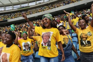South African commentators often don't understand the ANC – or the country