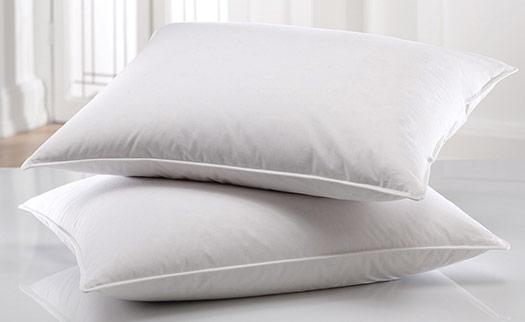 Pillows | Image: hiltontohome.com