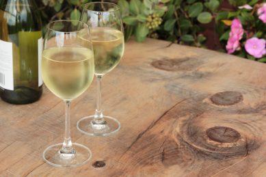 Lock. stock and wine barrel: Steenberg Sauvignon Blanc 2019
