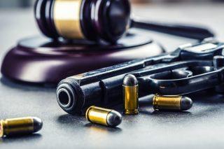 Nine cop killers get life sentences