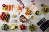 How to plan a degustation menu