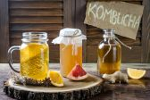 Kombucha is taking the health market by storm