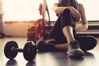 How to kickstart your fitness goals in the new year