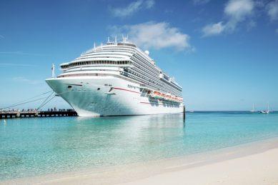 Post-coronavirus cruises are not ready to sail