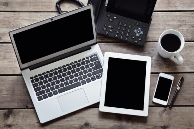 Coronavirus: How to clean your smartphone, tablet and laptoptip