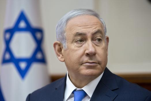 Israel 'making inroads' into the Islamic world, says Prime Minister