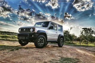 South Africans love their (mini) SUVs