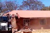 Kumba Iron Ore demolishes Dingleton hostel