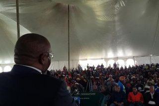 Xolobeni tense as Mantashe announces independent survey to decide on mine