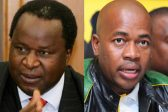'Open your brain first before opening your mouth,' says Mboweni to Masina