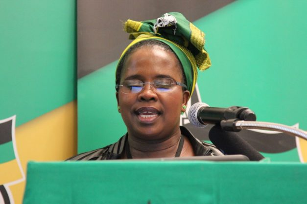 Sons of OR Tambo District Mayor die in car accident