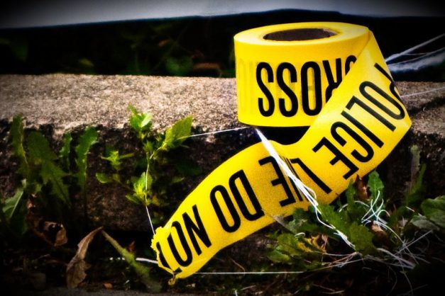 Woman's body found in suitcase buried in shallow grave