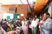 Minister Dlodlo sets the bar for upgrading hospital file management systems
