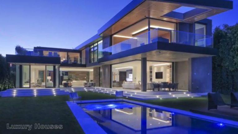 WATCH: Inside Trevor Noah's R278 million Los Angeles house – The Citizen