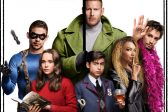 'The Umbrella Academy' ushers in a new era of superheroes