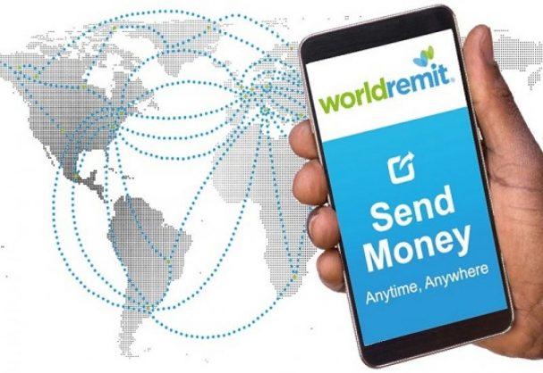 Global Money Transfer Service Hits Sa Ss