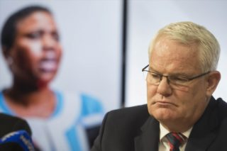 Panday's co-conspirator gave me R1.5m to back off investigation – Booysen
