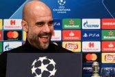 Guardiola urges Man City to draw on Newport win at Schalke