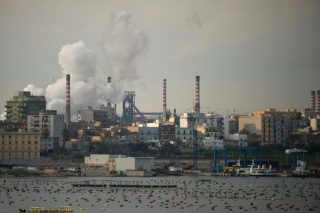 Solidarity calls for intervention in ArcelorMittal SA looming retrenchments