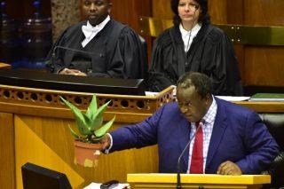 Eskom unbundling to take place by midyear – Mboweni