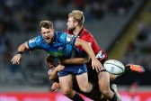 Penalty tries save Crusaders as Foley miss costs Waratahs