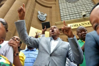 ANC achieving unity in NW highly unlikely