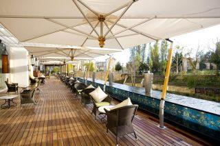The best sundowner spots in Joburg
