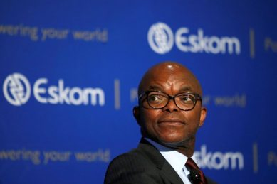 You can't sue us, it's our right to load shed – Eskom