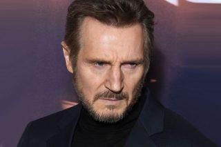 Liam Neeson in furore over 'black bastard' rage confession