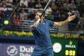 Federer wins 100th title with victory in Dubai