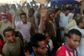 Sudanese government refuses to step down and form transitional government