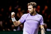 Wawrinka returns to top 50 after Rotterdam final run