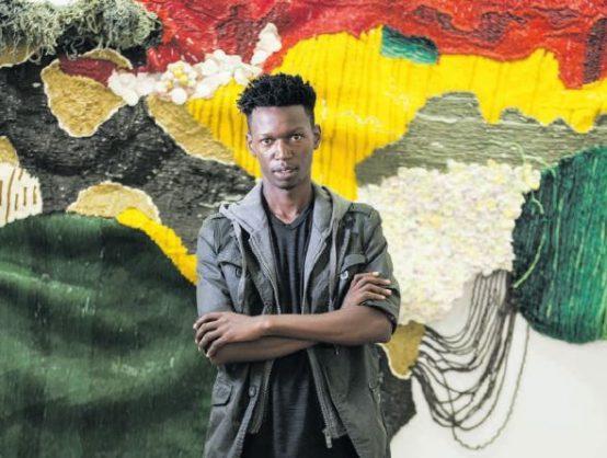 Benoni artist wins top prize at Investec Cape Town Art Fair