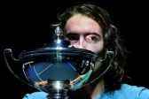 Tsitsipas claims second ATP title in Marseille