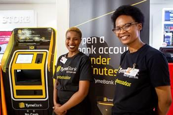 SA's first digital-only bank goes live in 500 Pick n Pay, Boxer Stores