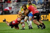 'Brutal' derbies beckon as Super Rugby becomes World Cup trial