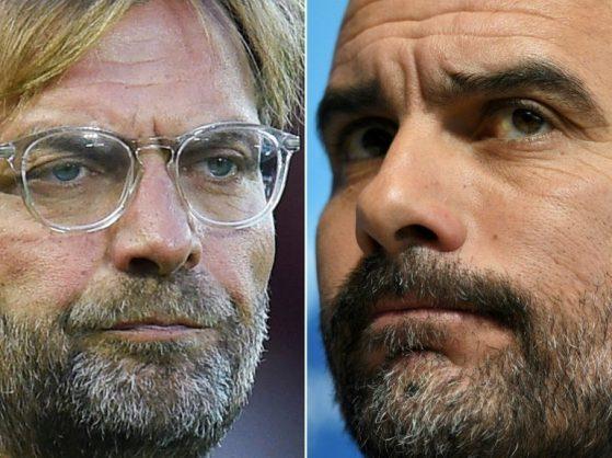 Liverpool, Man City face tough battle from Premier League challengers