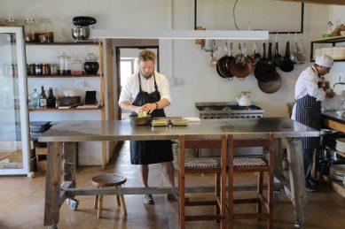 Remote SA restaurant savours top award