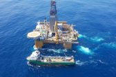 Total discovers gas off Western Cape's southern coast