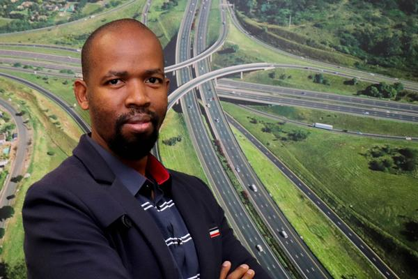 Rural KZN communities benefit from Sanral projects and jobs