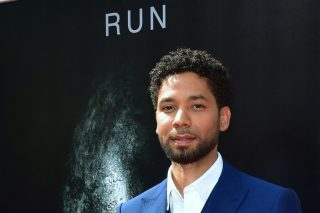 US police arrest 'Empire' star Jussie Smollett
