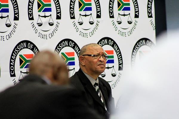Cope wants Zwane, Magashule arrested for Estina saga 'before it's too late'