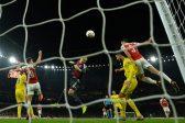 Arsenal, Chelsea cruise into Europa League last 16
