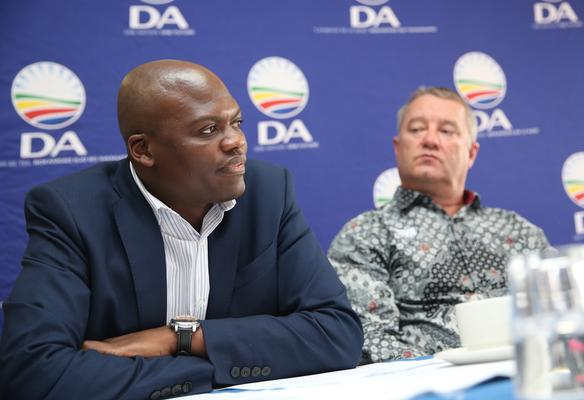 We will be the biggest voice in the KZN legislature, vows DA