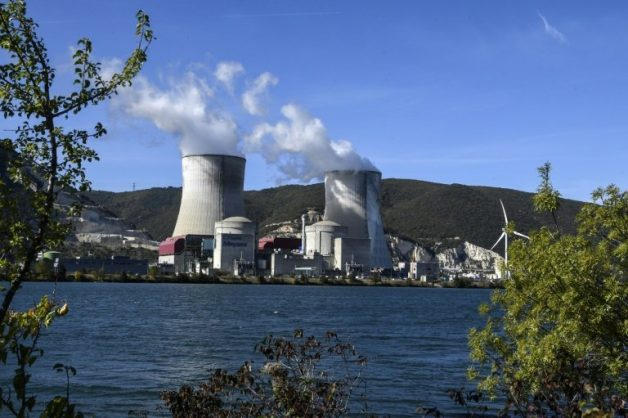 Nuclear plant hires during lockdown deemed 'reckless' and 'irregular'