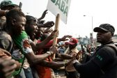 Nigerian governor's convoy ambushed by Boko Haram, at least five killed