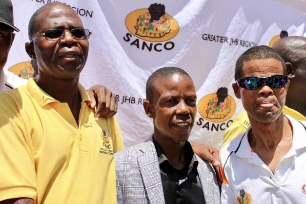 Sanco, activists slam state of Bara hospital, Gauteng health